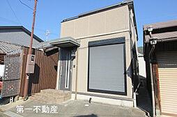 [一戸建] 兵庫県西脇市西脇 の賃貸【/】の外観