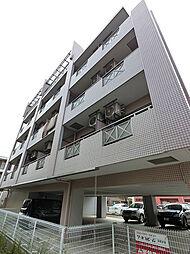 仲町台新星マンション[405号室]の外観