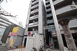 KAZ BLD[6階]の外観