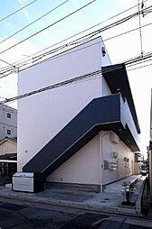 Cielo verde(シエロ・ヴェルデ)[2階]の外観