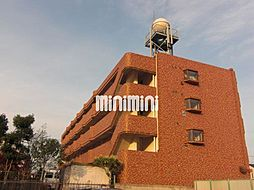 プラムガーデン[2階]の外観