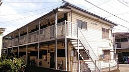 コーポ黒沢[202号室号室]の外観