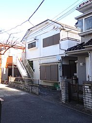 JR青梅線 青梅駅 徒歩22分の賃貸アパート
