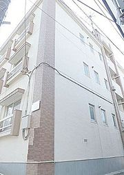 リノコウリョウ[3階]の外観