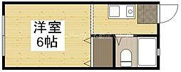 法界院駅 1.2万円