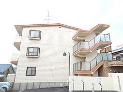 大阪府高石市加茂3丁目の賃貸マンションの外観