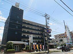 東浦和春栄ビル[302号室]の外観