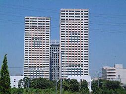 エアレジデンス新浦安 WEST棟[27階]の外観
