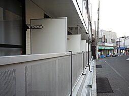 レオパレス玉津[306号室]の外観
