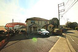 小田急小田原線 町田駅 バス15分 今井谷戸下車 徒歩6分の賃貸テラスハウス