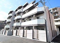東急田園都市線 たまプラーザ駅 徒歩15分の賃貸マンション
