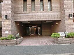 ナイスアーバン横濱駅東館[901号室]の外観