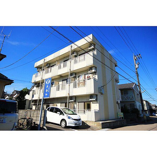ドリカムハウス 3階の賃貸【石川県 / 金沢市】