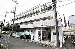 TOP大宮第9[408号室]の外観