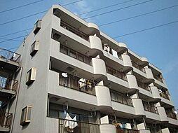 ビューハイツ司[4階]の外観