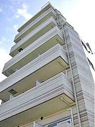 プリマヴェーラ北千住[7階]の外観