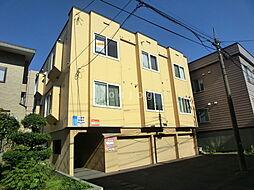東札幌駅 2.2万円
