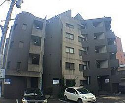 スタンフォード[4階]の外観