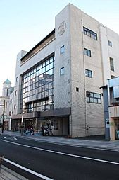 静岡県三島市芝本町の賃貸マンションの外観