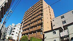 ライオンズマンション西川口第11[6階]の外観