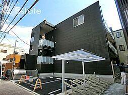 名古屋市営名城線 砂田橋駅 徒歩3分の賃貸マンション