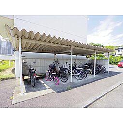 静岡県静岡市清水区村松の賃貸マンションの外観