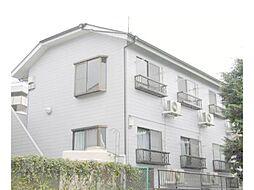 カサベルデ小坂[1階]の外観
