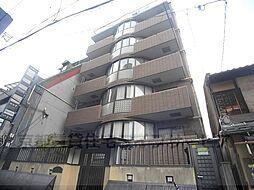 グランフォルム京都祇園105[1階]の外観