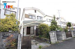 [一戸建] 奈良県大和高田市東中1丁目 の賃貸【/】の外観
