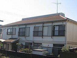 プチメゾン鎌田[1階]の外観