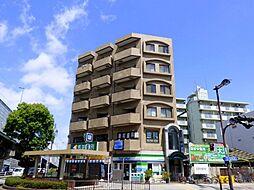 吉豊マンション[4階]の外観