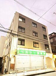 西田辺駅 2.7万円