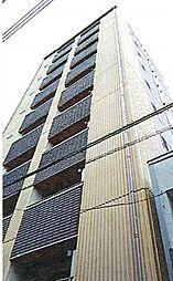 ベリーウェルIII[2階]の外観