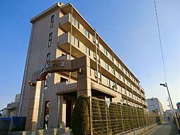 カサベルデ大正[3階]の外観