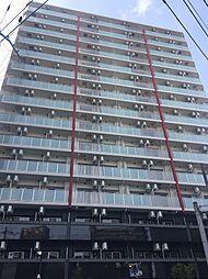 エステムコートディアシティWEST[11階]の外観