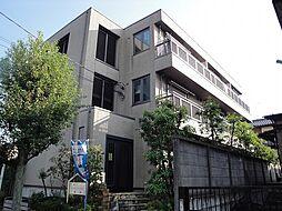 リヴィエールTAMA[3階]の外観