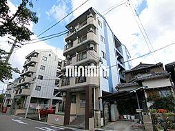 BELLE TOPIA 稲沢 III[1階]の外観