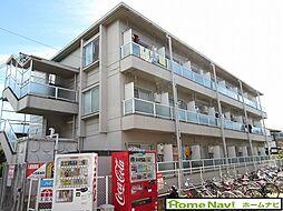 ハイツタキダニ[3階]の外観