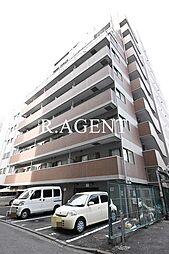 神奈川県横浜市中区相生町1丁目の賃貸マンションの外観