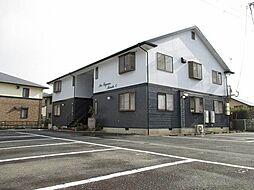 ニューエレガンス村田[2階]の外観