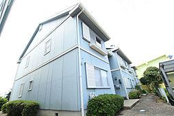[タウンハウス] 愛知県名古屋市名東区大針3丁目 の賃貸【/】の外観