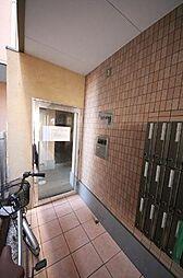 兵庫県尼崎市道意町1丁目の賃貸マンションの外観