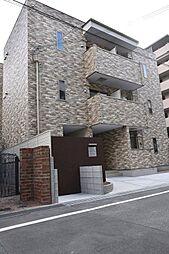 阪急神戸本線 西宮北口駅 徒歩7分の賃貸マンション