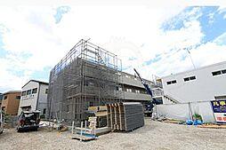 仮 大藤産業株式会社アパート