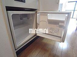 西田ビルの冷蔵庫