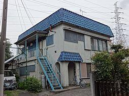 酒井ハウス[202号室]の外観