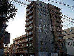 パルティーレ南郷通[6階]の外観