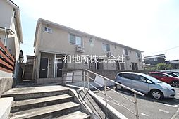 JR山陽本線 新下関駅 徒歩32分の賃貸アパート