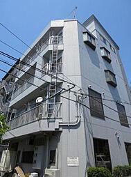 シャルマン81[3階]の外観