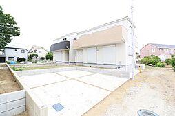 一戸建て(大森台駅から徒歩14分、98.53m²、2,198万円)
